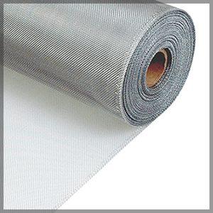 Aluminum Screen