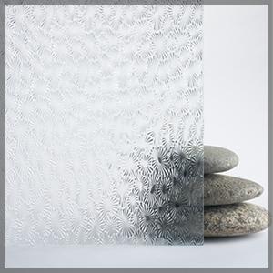Custom Beveled Glass Mirrored Tempered Coated
