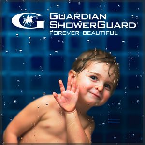 ShowerGuard® UltraClear™