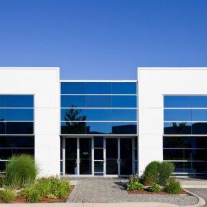 Generic Enterprise, Small Office Building