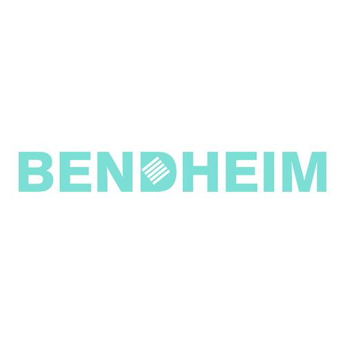 Bendheim Glass Logo