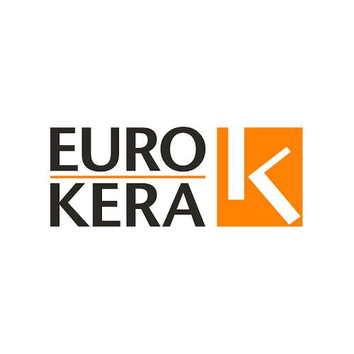EuroKera Glass Logo