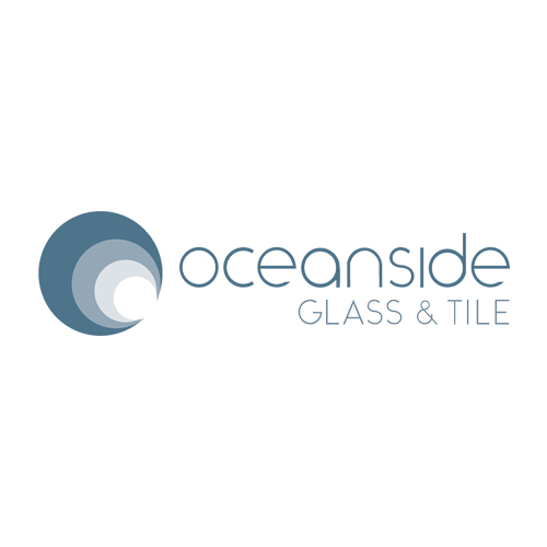 Oceanside Glass & Tile Logo