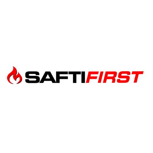 SaftiFirst Glass Logo