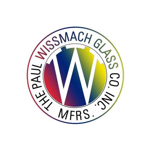 Paul Wissmach Glass Co. Inc Logo