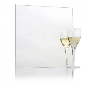 Starphire Ultra-Clear™ Mirror