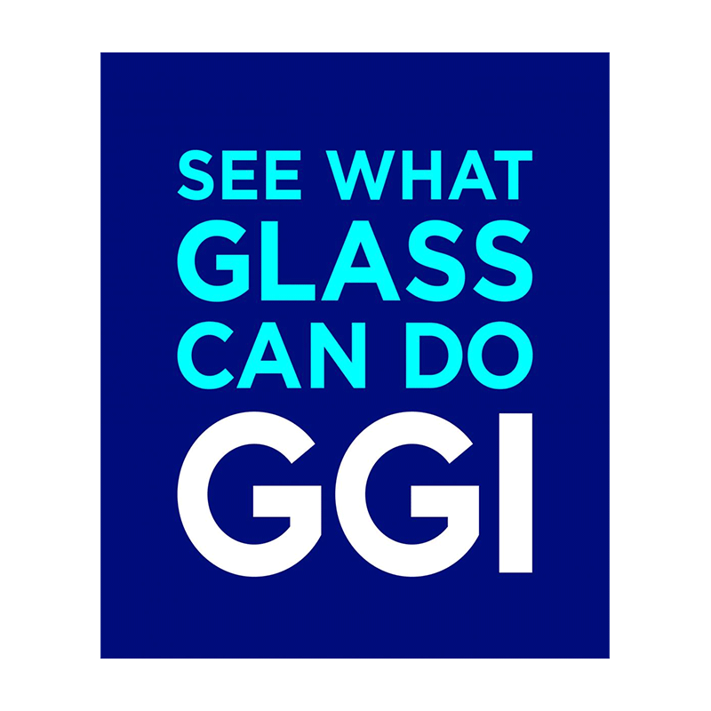 General Glass International Logo