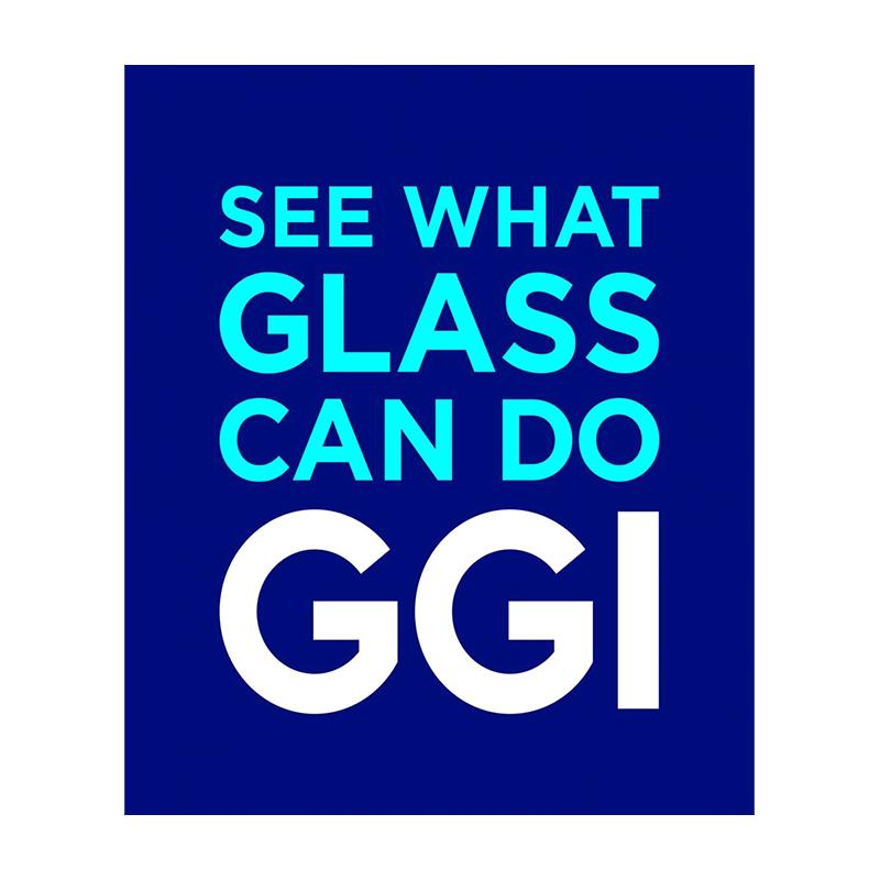 General Glass International Logo