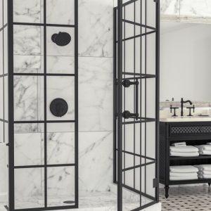 ShowerGuard® Clear™